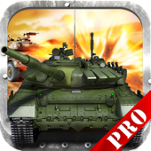 Angry Battle War Tanks PRO - Free Game!