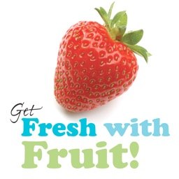 Get Fresh with Fruit