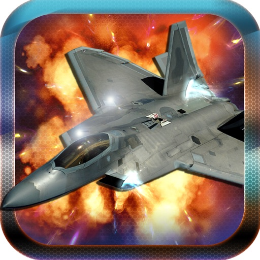 A Modern Action War: Jet Combat Shooting Game HD Pro