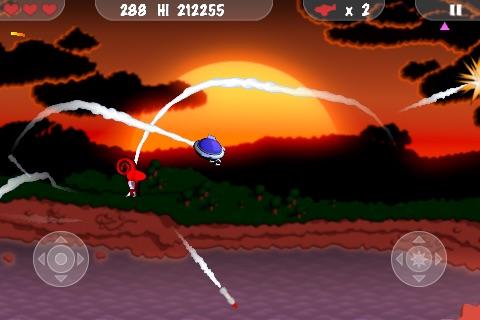 MiniSquadron screenshot-3