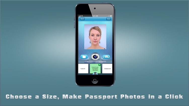 Passport Photo-Print Passport Photos by a Single Click