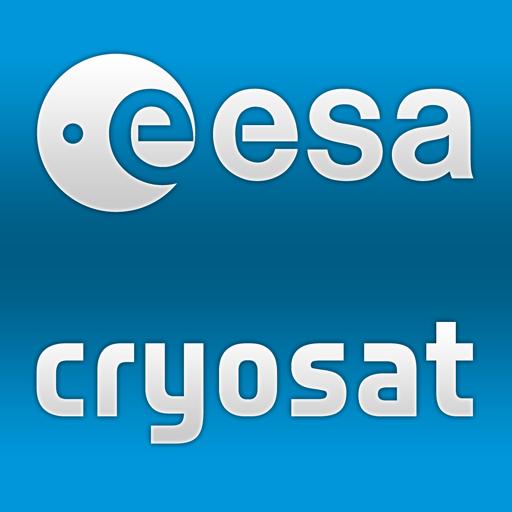 ESA cryosat download tool