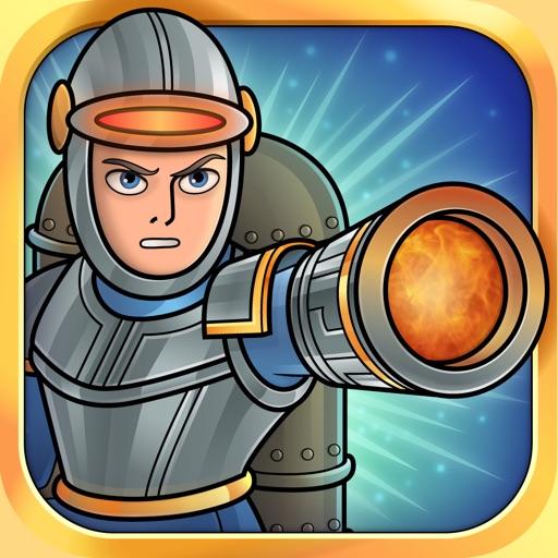 Rocket Warrior Review