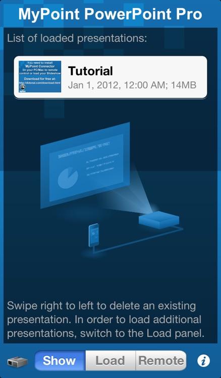 MyPoint PowerPoint Presentation Pro screenshot-4