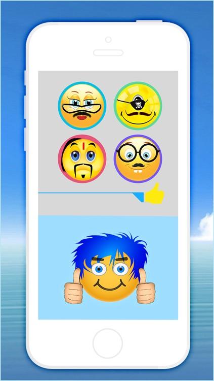 Emoji Studio Create - Create Custom your own Emoji Pro