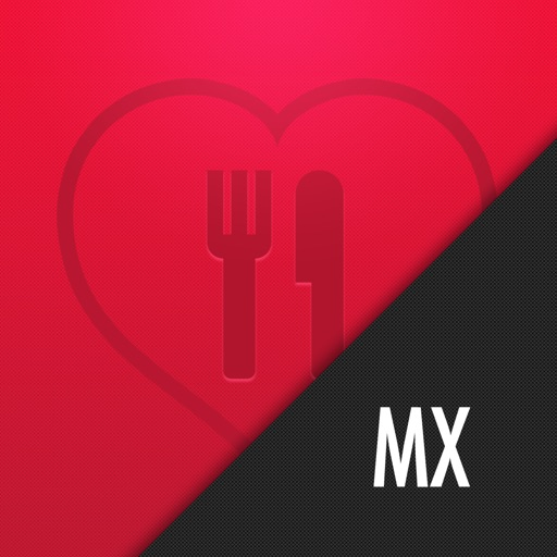 Mexico City for Food Lovers icon