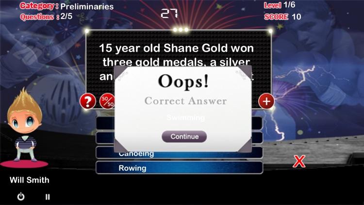 London Summer Games! screenshot-4