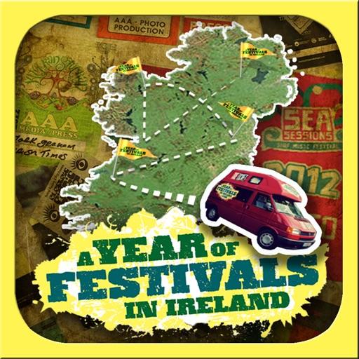 Year of Festivals in Ireland