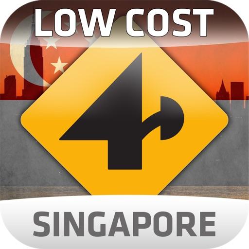 Nav4D Singapore @ LOW COST