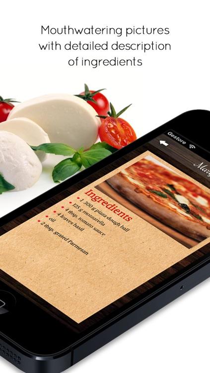 How To Pizza screenshot-4