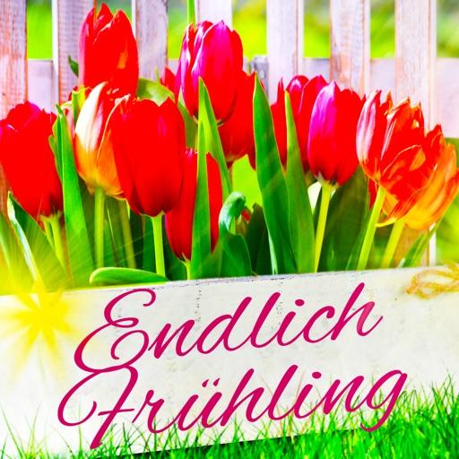 Frühlings-Gedichte - Gedichte, die Lust auf Frühling & Garten machen
