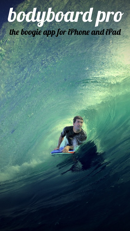 Bodyboard Pro screenshot-0