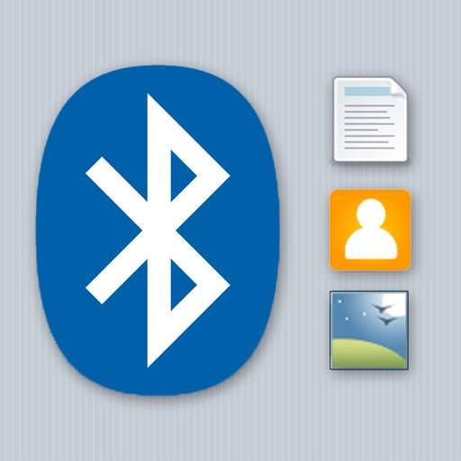 Bluetooth Pro for iPhone
