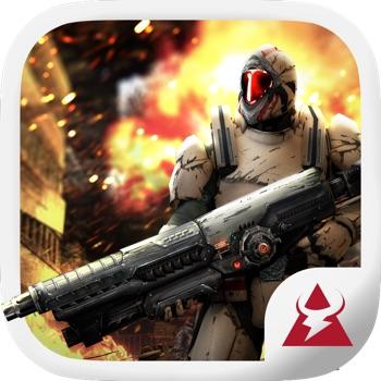 Dead Call: Frontline Combat Warfare Shooter Trigger of Modern Duty Commando Hunter 3D
