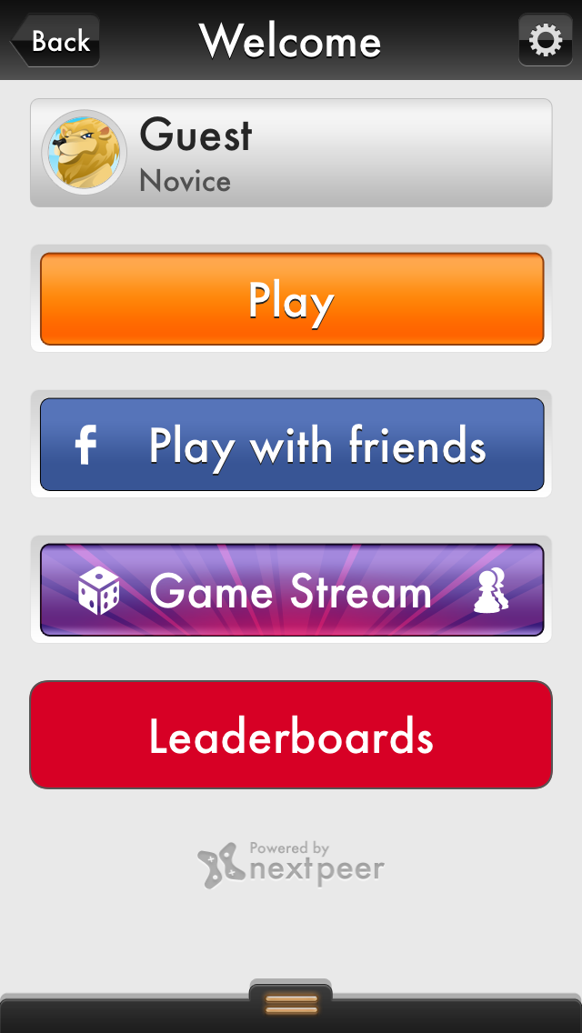 Yolo Bird - Multiplayer 1touch Action Game screenshot three
