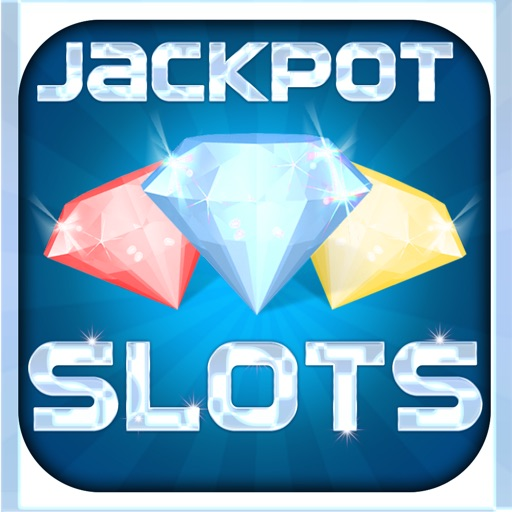Slot Jackpot Mania - Path To Riches icon