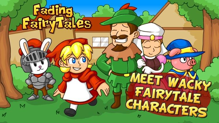Fading Fairytales