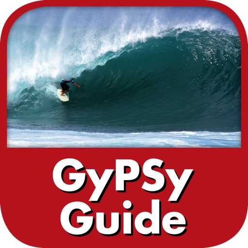 Oahu Island Circle GPS Driving Tour - GyPSy Guide