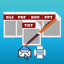 Document Processor - Create & Edit Rich Text Documents and PDF for iPhone and iPad