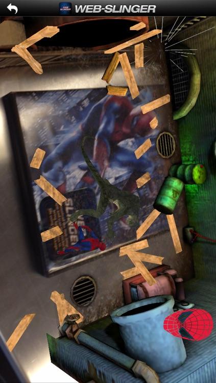 Spider-Man's Web-slinger screenshot-3