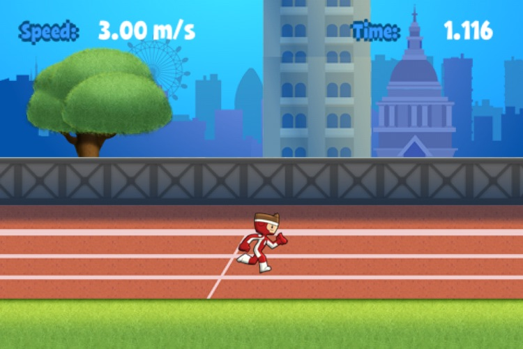 London Sports screenshot-1