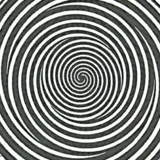 Hypnotic Hallucination - Mind Blowing Illusion
