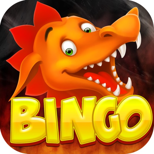 777 New City of Dragons Bingo - Journey & Battle for Las Vegas Hall