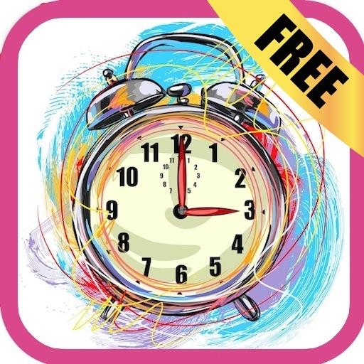 Будильник Настроить Ваши часы Free