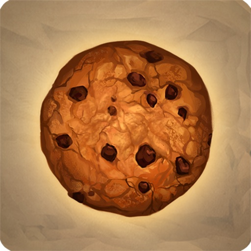 Tap the Cookie
