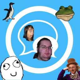 Meme Emojis