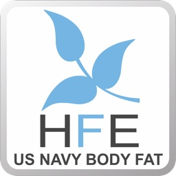 Body Fat Calculator - US Navy Edition