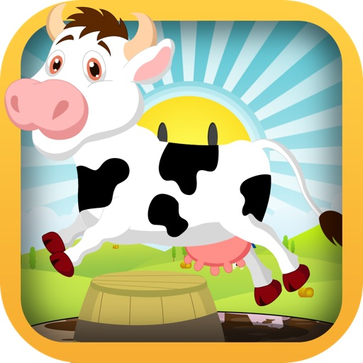 Moo Capers - Fun Day at the Farm!