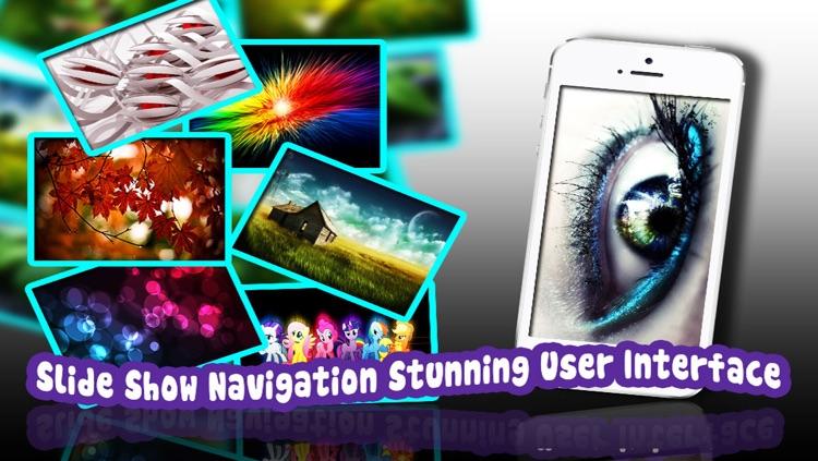 HD Wallpapers for Retina Display screenshot-3
