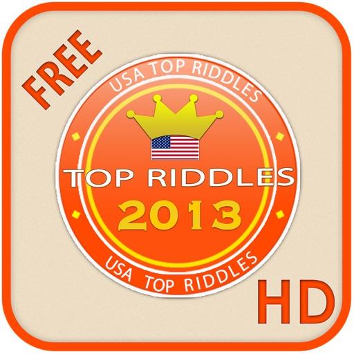 USA TOP RIDDLES HD 2013 FREE