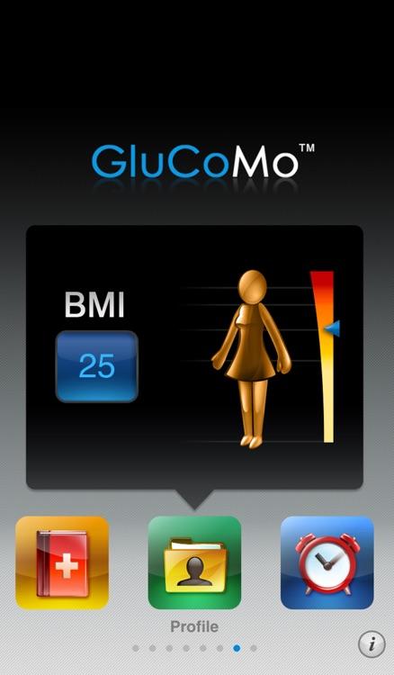 GluCoMo screenshot-4