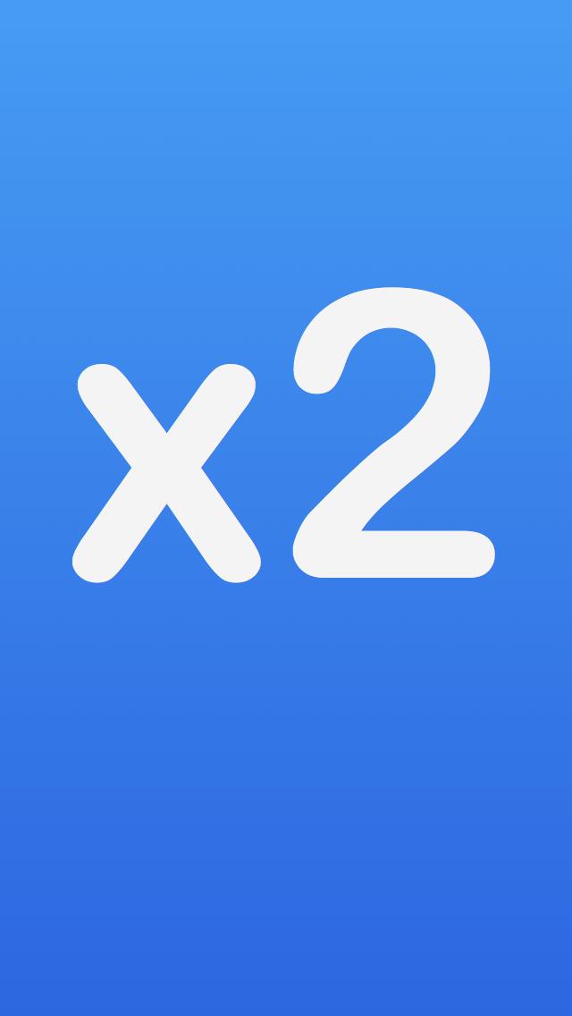 x2 screenshot one