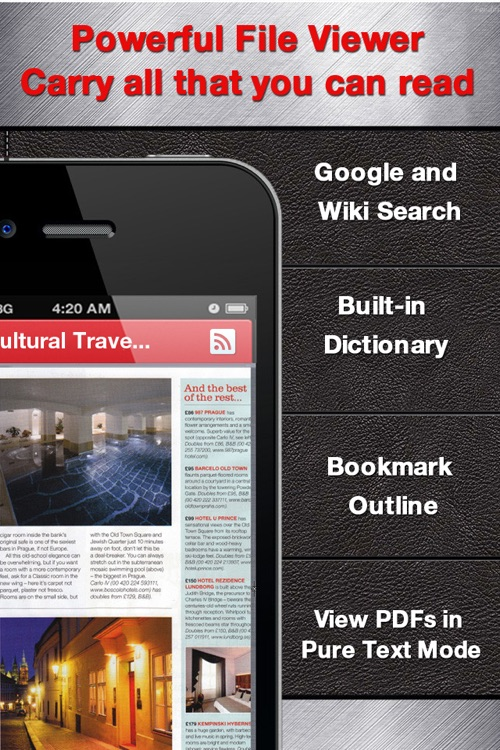 Annotate PDF for iPhone screenshot-4