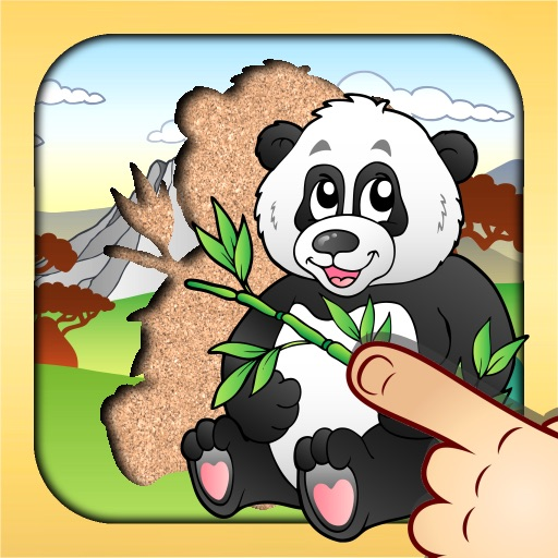 Animal Puzzle For Toddlers And Kids 4 hack
