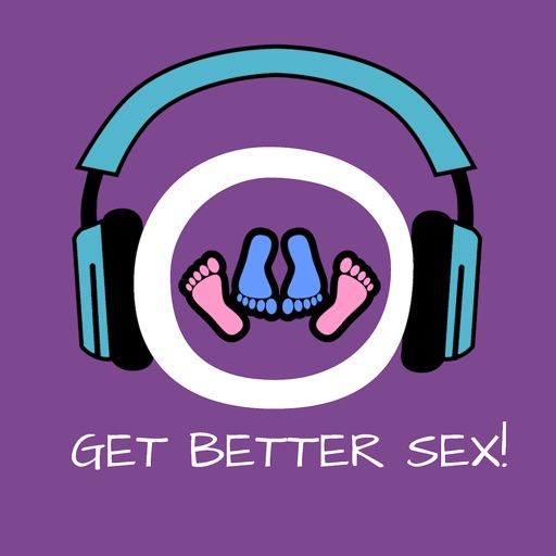 Get Better Sex! More Lust and Passion by Hypnosis! icon