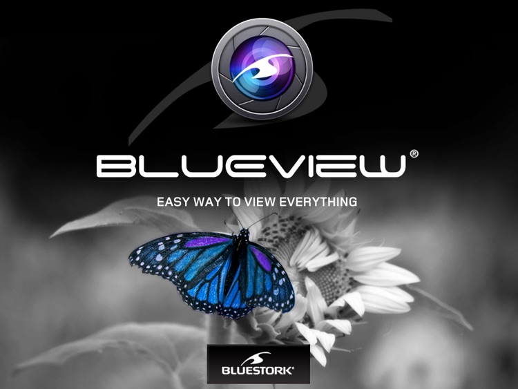 BlueView HD