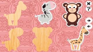 動畫嬰兒益智遊戲的小孩屏幕截圖5