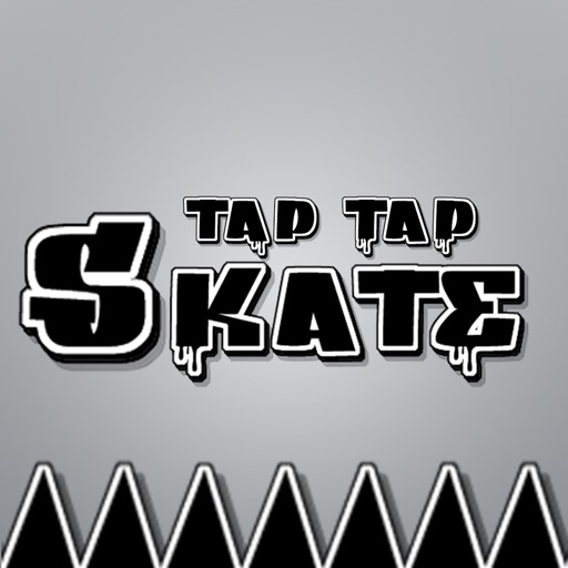 Tap Tap Skate - Competitive Kickflip Craze
