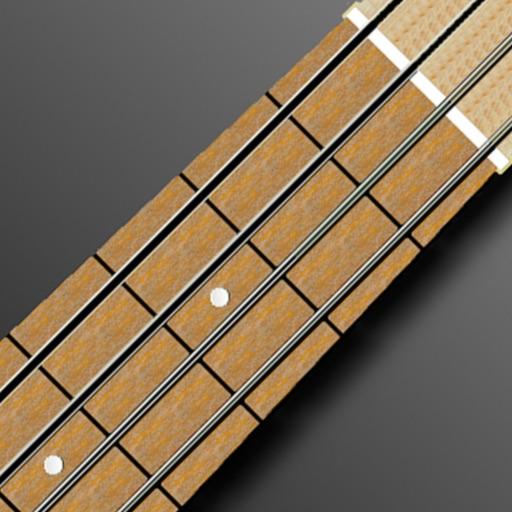 Bass Guitar Trainer
