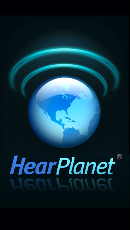 HearPlanet: Audio Guide to the World
