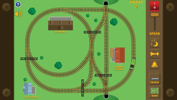 Build A Train Lite screenshot-4