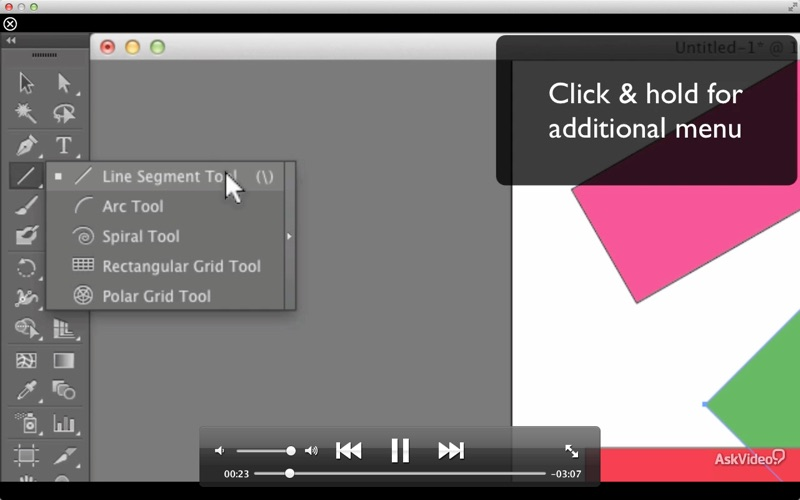 AV For Illustrator CS6 скриншот программы 3