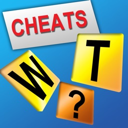Cheats for What's the Word