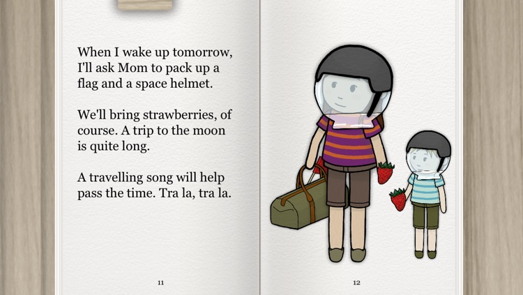Picturebook screenshot-0
