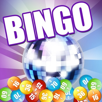 Grand Bingo Party Bash - win jackpot lottery tickets