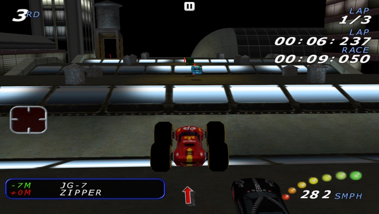 Re-Volt Classic screenshot-2